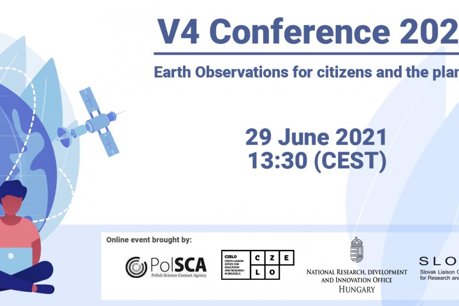 V4 Conference 2021